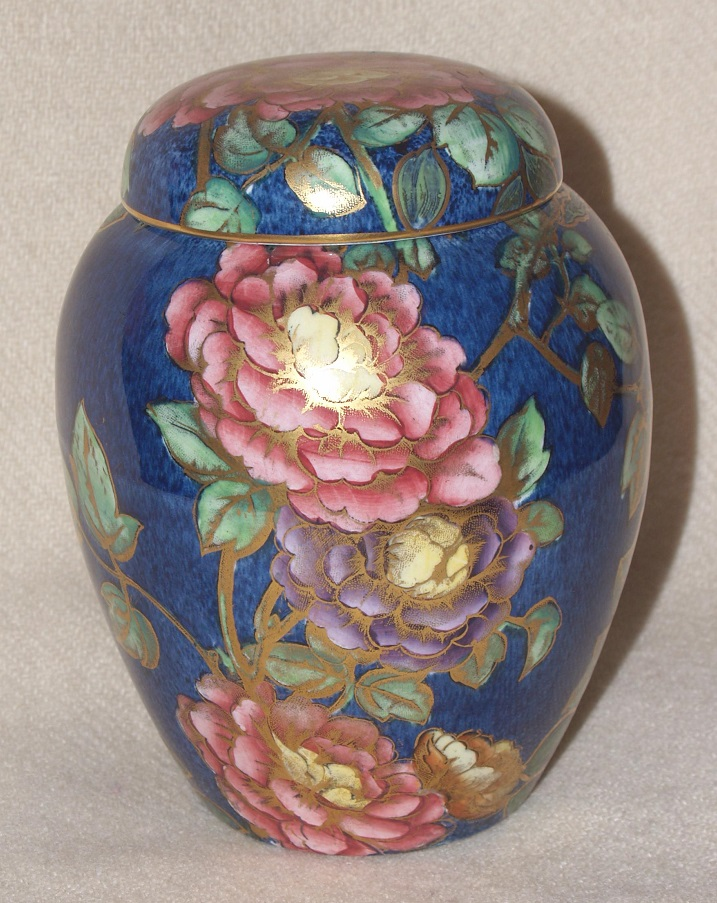 ginger jar ford rose